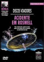 Acidente em Roswell  - Poster / Capa / Cartaz - Oficial 1