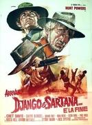 Django e Sartana no Dia da Vingança (Arrivano Django e Sartana...È la Fine!)