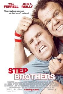 Quase Irmãos - Poster / Capa / Cartaz - Oficial 3