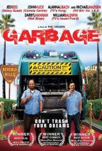Garbage - Poster / Capa / Cartaz - Oficial 1