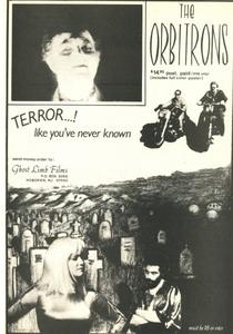 The Orbitrons - Poster / Capa / Cartaz - Oficial 1