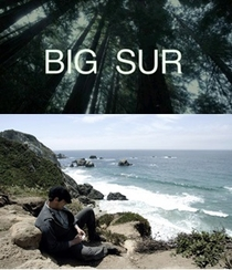 Big Sur - Poster / Capa / Cartaz - Oficial 3