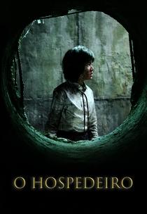 O Hospedeiro - Poster / Capa / Cartaz - Oficial 4