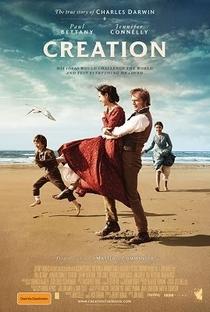 Criação - Poster / Capa / Cartaz - Oficial 1