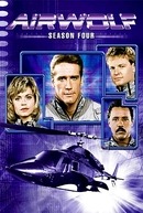 Águia de Fogo (4ª Temporada) (Airwolf (Season 4))