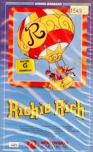 Riquinho Rico: 2ª Temporada - Poster / Capa / Cartaz - Oficial 2