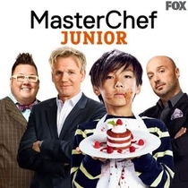 MasterChef Junior (US) (3ª Temporada) - Poster / Capa / Cartaz - Oficial 1