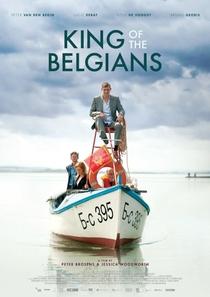 O Rei dos Belgas - Poster / Capa / Cartaz - Oficial 1