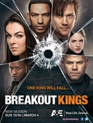 Agentes Fora da Lei (2ª Temporada) (Breakout Kings (Season 2))