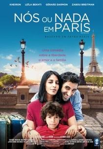 Nós ou Nada em Paris - Poster / Capa / Cartaz - Oficial 2