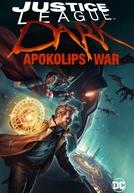 Liga da Justiça Sombria: Guerra de Apokolips (Justice League Dark: Apokolips War)