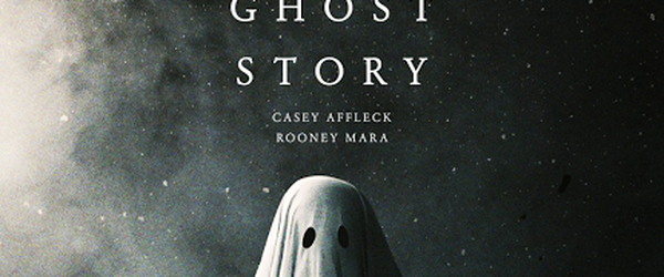Crítica: A Ghost Story (2017, de David Lowery)