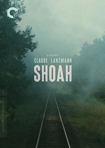 Shoah - Poster / Capa / Cartaz - Oficial 1