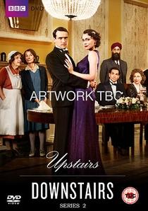 Upstairs Downstairs (2° Temporada) - Poster / Capa / Cartaz - Oficial 2