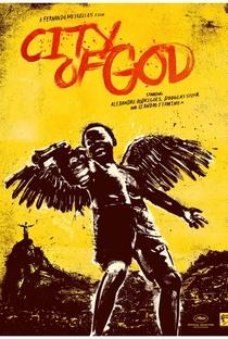 Cidade de Deus - Poster / Capa / Cartaz - Oficial 11
