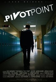 Pivot Point - Poster / Capa / Cartaz - Oficial 2