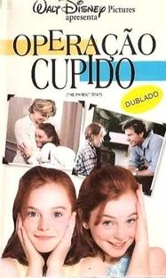 Operação Cupido - Poster / Capa / Cartaz - Oficial 3