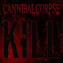 CANNIBAL CORPSE - Hammer Smashed Laiterie - Live - Poster / Capa / Cartaz - Oficial 1