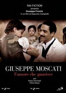 Moscati - O Doutor Que Virou Santo - Poster / Capa / Cartaz - Oficial 1