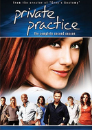 Private Practice (2ª Temporada) (Private Practice (Season 2))