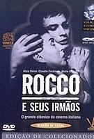 Rocco e Seus Irmãos - Poster / Capa / Cartaz - Oficial 6