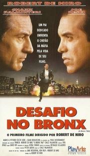 Desafio no Bronx - Poster / Capa / Cartaz - Oficial 3