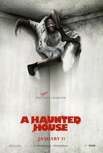 Inatividade Paranormal - Poster / Capa / Cartaz - Oficial 4