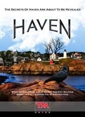Haven (1ª Temporada) - Poster / Capa / Cartaz - Oficial 5