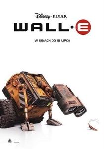 WALL·E - Poster / Capa / Cartaz - Oficial 6