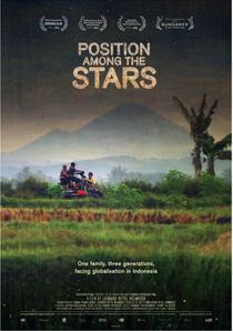 Posição Entre as Estrelas - Poster / Capa / Cartaz - Oficial 1