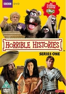 Deu a louca na História (1ª temporada) (Horrible Histories (Season 1))