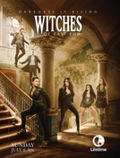 As Bruxas de East End (2ª Temporada) (Witches of East End (Season 2))