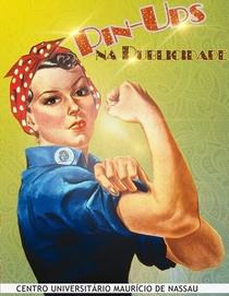 Pin-Ups na Publicidade - Poster / Capa / Cartaz - Oficial 1