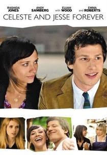 Celeste e Jesse Para Sempre - Poster / Capa / Cartaz - Oficial 6