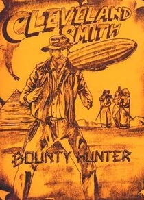 Cleveland Smith: Bounty Hunter - Poster / Capa / Cartaz - Oficial 1