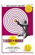 A Degree Of Murder (Mord und Totschlag)