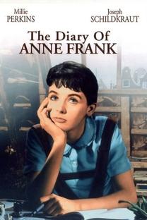 O Diário de Anne Frank - Poster / Capa / Cartaz - Oficial 4