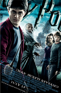 Harry Potter: Por trás da Mágica - Poster / Capa / Cartaz - Oficial 1