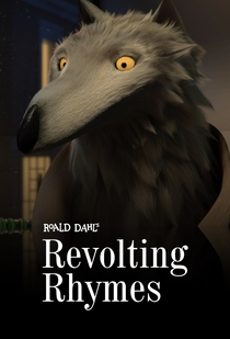 Revolting Rhymes Part Two - Poster / Capa / Cartaz - Oficial 1