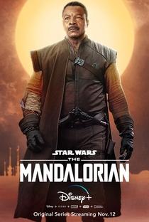 O Mandaloriano: Star Wars (1ª Temporada) - Poster / Capa / Cartaz - Oficial 8