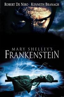 Frankenstein de Mary Shelley - Poster / Capa / Cartaz - Oficial 6