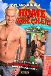Homewrecker - Poster / Capa / Cartaz - Oficial 2
