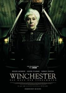A Maldição da Casa Winchester - Poster / Capa / Cartaz - Oficial 8