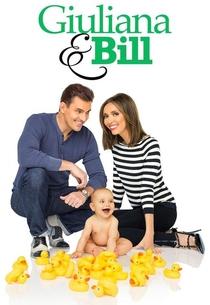Giuliana and Bill - Poster / Capa / Cartaz - Oficial 1
