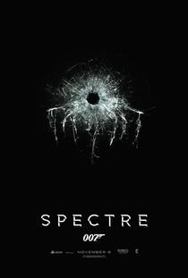 007 Contra Spectre - Poster / Capa / Cartaz - Oficial 3