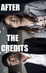 Depois dos créditos - Poster / Capa / Cartaz - Oficial 1