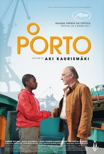 O Porto - Poster / Capa / Cartaz - Oficial 3