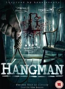 Hangman - Poster / Capa / Cartaz - Oficial 2