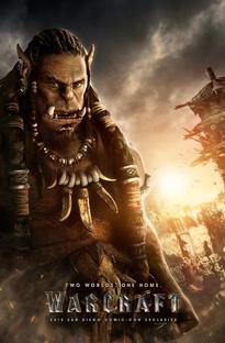 Warcraft: O Primeiro Encontro de Dois Mundos - Poster / Capa / Cartaz - Oficial 7