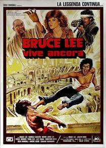 The Ninja Strikes Back - Poster / Capa / Cartaz - Oficial 8